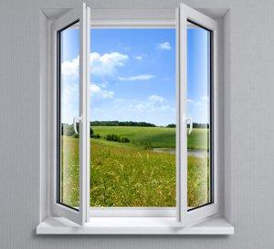 вікна пвх, rehau, veka