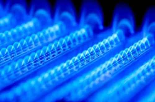 ремонт газової колонки пропан бутан
