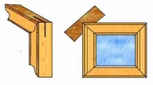 рамки для вишитих картин
