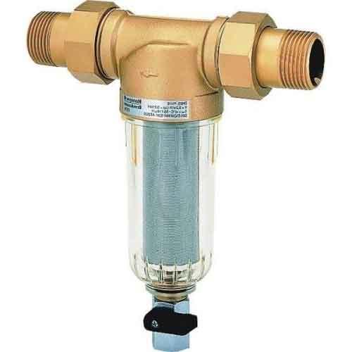 магістральний фільтр для очищення води