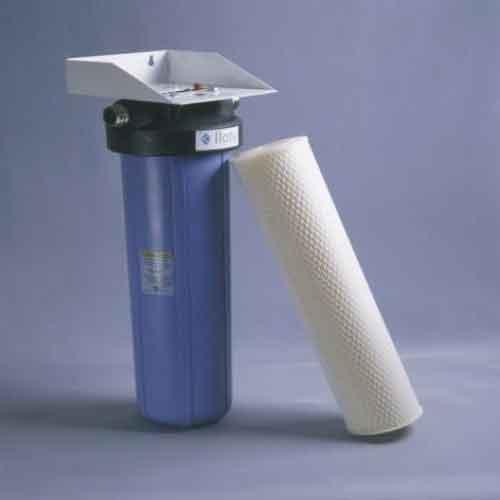 фільтри для води механічного очищення