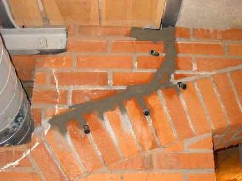 як правильно шпаклювати стіни, тріщини фото відео