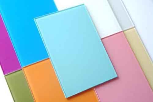 як пофарбувати скло стекло