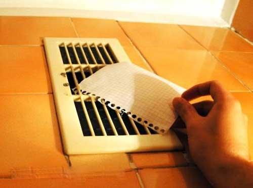 вентилятори витяжні як правильно встановити у ванній