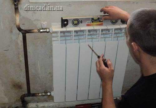 радіатори опалення алюмінієві ціна