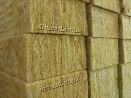 внутрішнє утеплення стін мінеральна вата