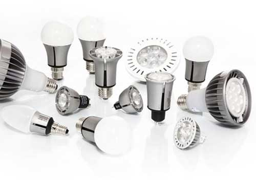 світлодіодні лампи купити
