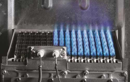як вибрати газовий котел одноконтурний