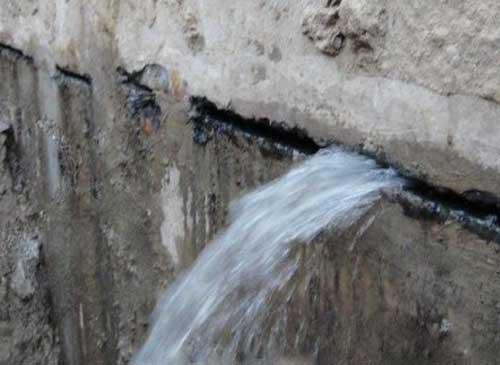 гідроізоляція стін підвалу гаражу