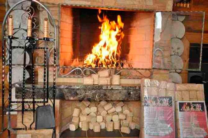 опалення будинку