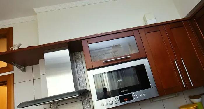 як зробити витяжку на кухні