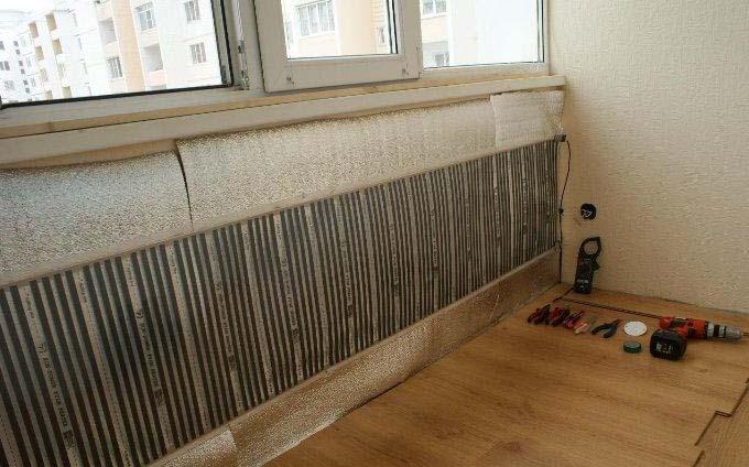 де краще зробити теплі стіни