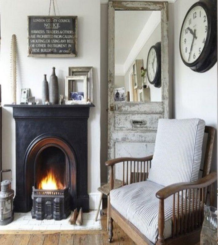 як обновити старі кімнатні двері